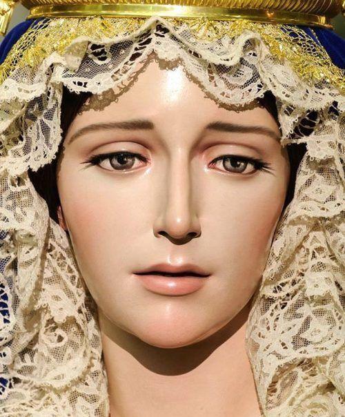 Maryja Matka Boża