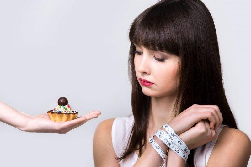 Wioletta: Uwolnienie z bulimii