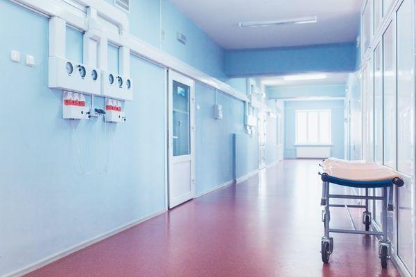 Wioletta: Poprawa stanu zdrowia