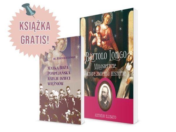Książka: Miłosierdzie, które zmienia historię PLUS GRATIS