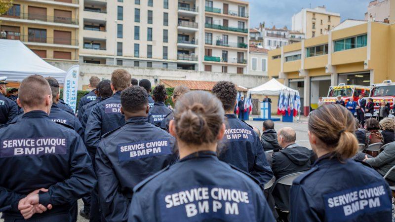 La politique de prévention et la tolérance zéro du BMPM envers les agressions des pompiers commence à porter ses fruits