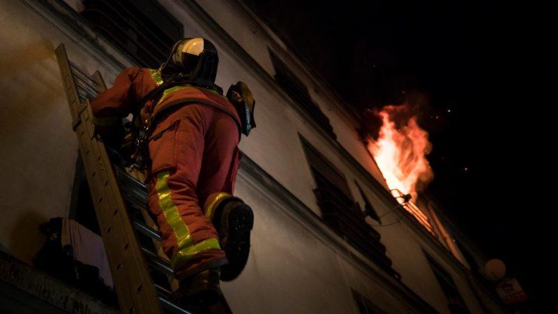 ?? Saint-Denis (93) : Le soir de Noël, 4 habitants se défenestrent pour échapper aux flammes