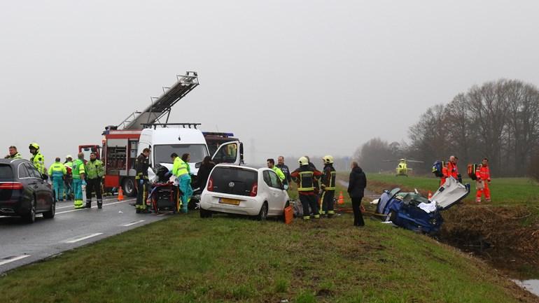 🇳🇱 Lekkerkerk : Un dramatique accident pour une famille