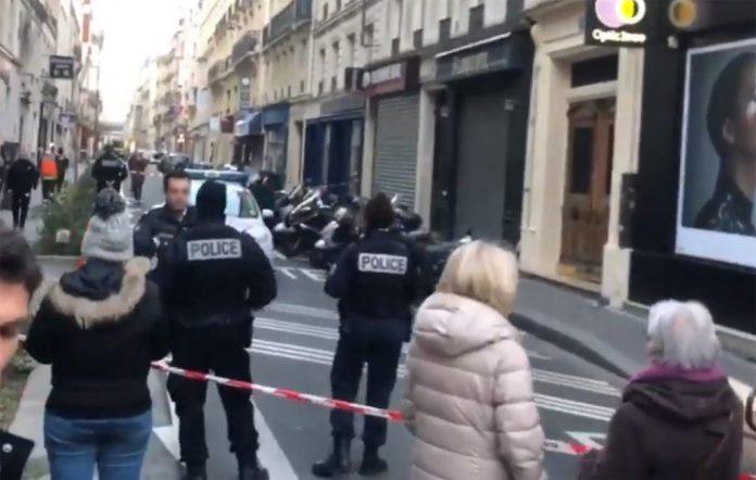 ?? Paris (75) : La rue de Trévise évacuée en raison d'une forte odeur de gaz