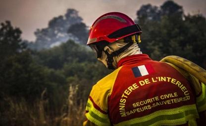 🇫🇷 Corse : Des feux de forêts en série