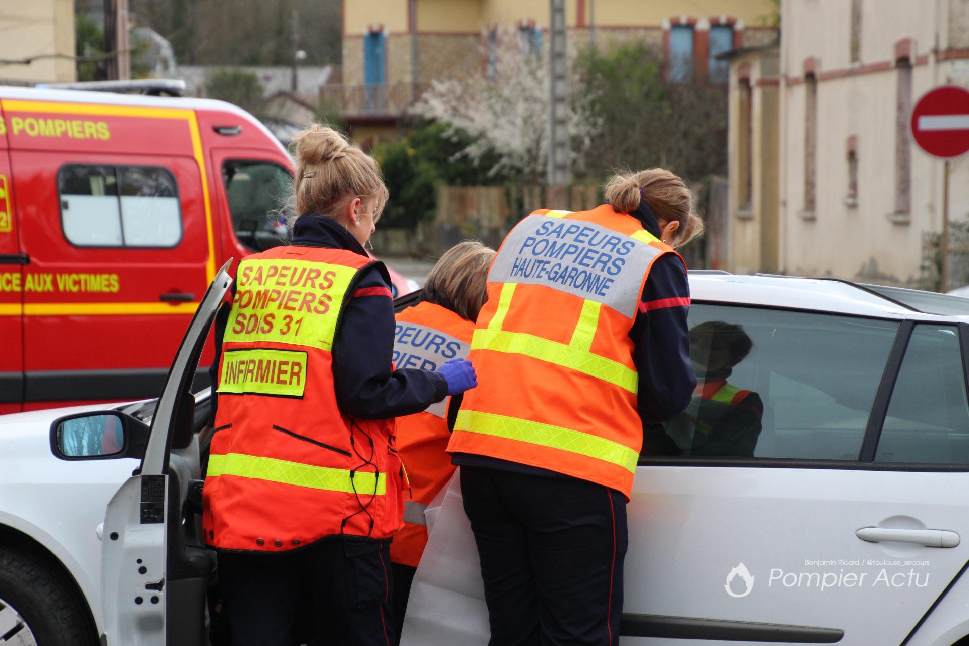 🇫🇷 Albon (26) : Un mort et un blessé après plusieurs tonneaux sur l'A7