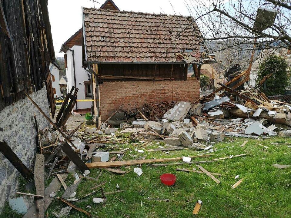 🇫🇷 Soultzeren (68) : Une école évacuée suite à une explosion