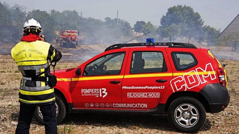 ?? Bouches-du-Rhône (13) : Le SDIS optimise la gestion de ses moyens et équipements sur 62 centres d'interventions