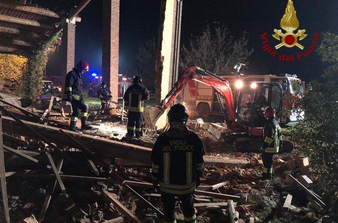 ?? Quargnento : Trois pompiers ont perdu la vie suite à une explosion
