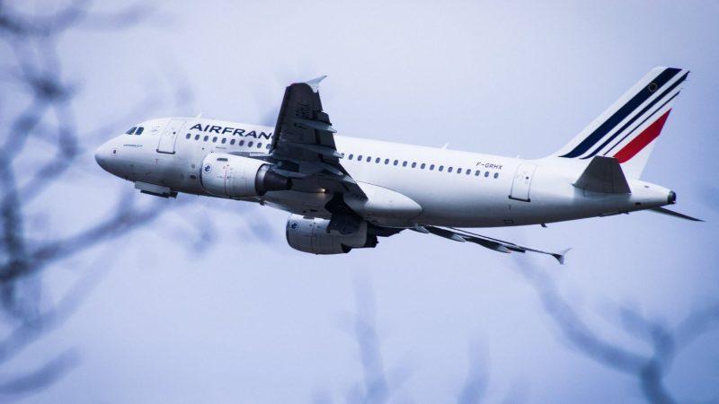 🇫🇷 Roissy-en-France (95) : Un enfant retrouvé mort dans le train d'atterrissage d'un avion