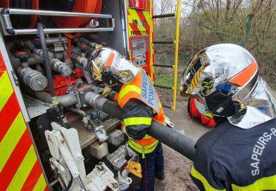 Conduite et mise en œuvre des engins pompe