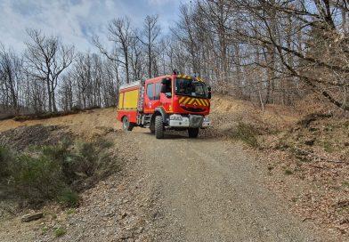 Formation de conducteur de camion-citerne rural CCR