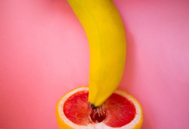 vagina por dentro durante o sexo