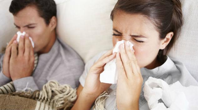 O sexo pode ajudar a fortalecer o sistema imunológico.