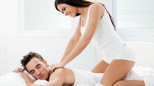 O sexo pode reduzir a dor.