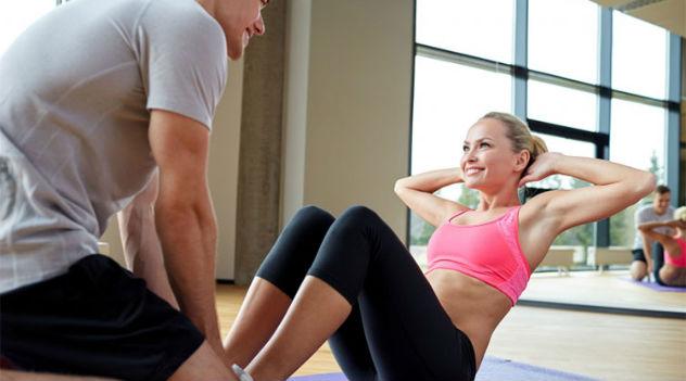 O sexo pode melhorar a saúde cardiovascular.