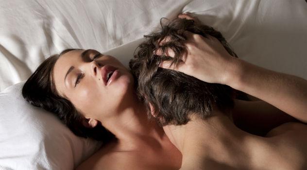 melhorar o desempenho na cama