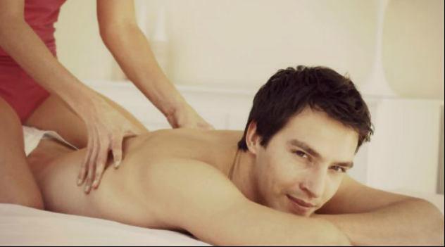 massagem sensual é gostoso