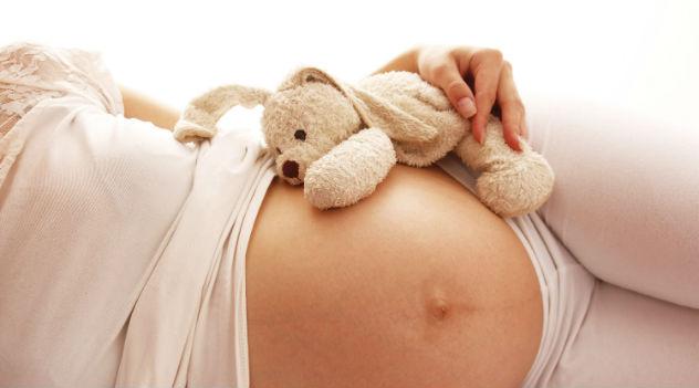 perigos da gravidez na adolescencia