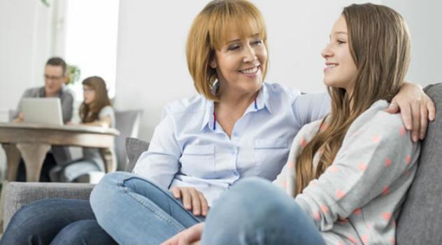 como conversar sobre sexo com meus pais