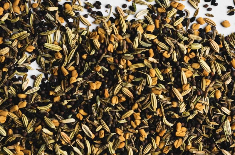 Panch Phoron Masala Spice Blend