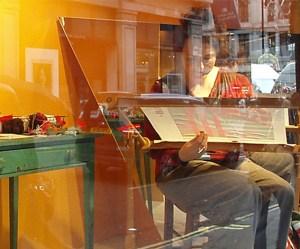 POMPOM Design at Liberty London