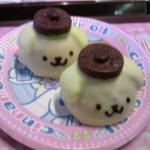 プリン☆プリンケーキ