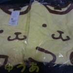 ポムポムプリン☆ルームウェアと自作Tシャツ。