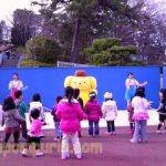 ポムポムプリン☆4月の西武園ゆうえんちにポムポムプリン登場!