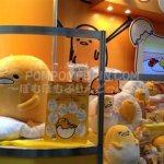 サンリオ☆JAEPO・フリューさんのサンリオ商品。ぐでたまが凄い!