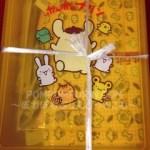 ポムポムプリン*コレクション☆お道具箱と洋裁小物
