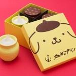 ポムポムプリン☆特報!神戸フランツのポムポムプリンの壺プリン!