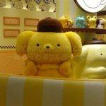 ポムポムプリンカフェ☆番外編☆マスコミ発表会のプリンちゃん