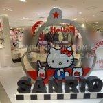 ポムポムプリン☆大阪・梅田3店舗限定☆大丸梅田店 5F サンリオショップ