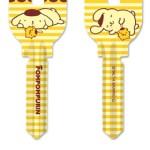 ポムポムプリン☆プリンちゃんの合鍵を作ろう!