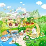 SPL☆プリンちゃんのゲーム「サンリオキャラクターヒルズ」