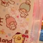 SPL☆ポップコーンバスケットが新しく♪ポムポムプリンが可愛い!!!