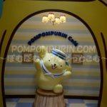 ポムポムプリンカフェ☆横浜店☆【6】マリンプリン像