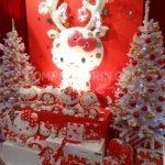 sanrio expo3☆ポムポムプリン☆クリスマスにまっしろの♪