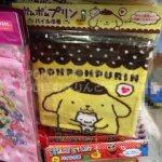ポムポムプリン☆蒲田のサイン会の後は4階のミカヅキモモコへ♪