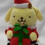 ポムポムプリンカフェ☆クリスマスマスコットは今週末から~改