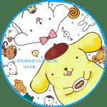 ポムポムプリン☆ミニストップとポムポムプリンカフェのプレスリリース
