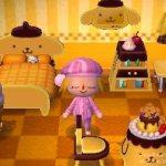 ポムポムプリン☆どうぶつの森☆ポムポムプリン家具いろいろ