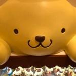 ポムポムプリン☆原宿☆10/24(水)夜の物販状況とハロウィンメニュー