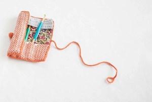 埼玉県所沢市のかぎ針編み教室pomponnerが夏休みに訪れた京都の毛糸屋さんイトコバコでのワークショップ