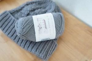 埼玉県所沢市のかぎ針あみ教室pomponnerの使う毛糸