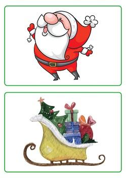 christmas-flashcards