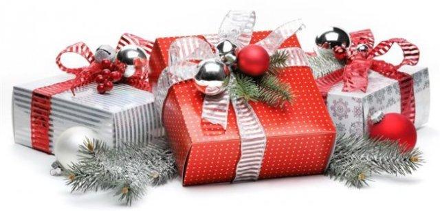 Новорічні подарунки дітям працівників: правила надання та оподаткування - 1542879759 20000005052
