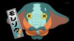【6月5日(木)】おはスタ・きょうの妖怪 – モレゾウの紹介