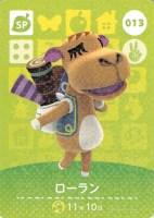 Amiibo card13